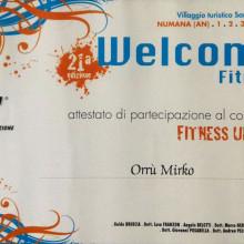 FitnessUpdate