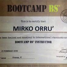 Ist.Bootcamp