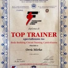 top-trainer